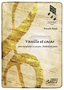 Vanille et cacao